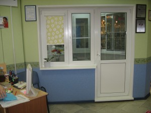 Экспозиция офиса у метро Лермонтовский проспект фото 2