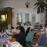 Центральный офис в Люберцах на ул. Мира, д. 8б