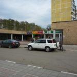 Магазин Домок в Павлино