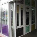 Экспозиция офиса в Торговом доме Томилино фото 1