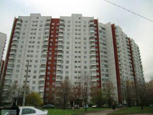 Дом типа серии П3 фото 2